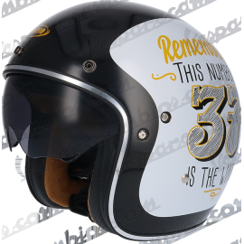 CASCO SH-235 CRASH RIDE